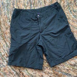 "Patagonia 9"" Inseam shorts"